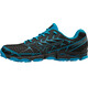 Mizuno Wave Hayate 4 Running Shoes Men blue/black